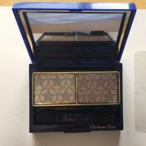 Christian Dior Eyeshadow Duo